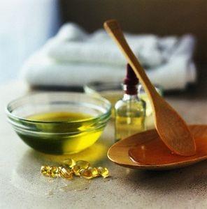 Huile d'olive En esthétique