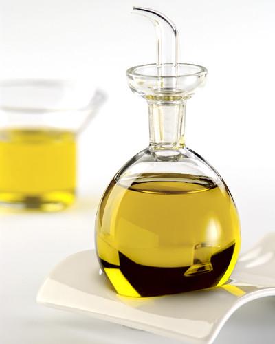 De la tête aux pieds, l'huile d'olive