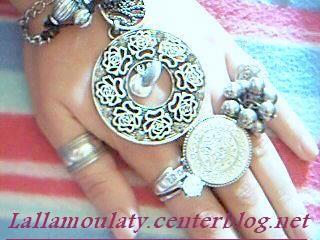Comment nettoyer les bijoux en argent - Comment nettoyer des bijoux en argent ...